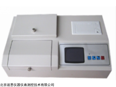 BN-ZSP6 综合食品安全速测仪