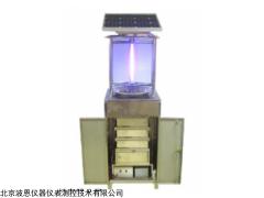 BN-CQ1 太阳能虫情测报灯