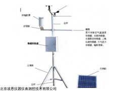 BN-QX04 小型气象站