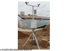 BN-QX/02 智能农业气象监测站