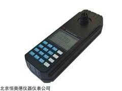 HAD-LP4C便携式多参数水质测定仪