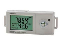 美国HOBO UX100-011室内环境温湿度记录仪