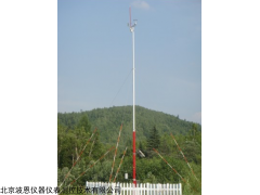 BN-WX8CCQX系列 森林火险自动监测站