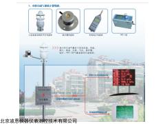 BN-QX1 家庭(小区)自动气象站
