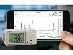 美国HOBO MX1101蓝牙温湿度记录器