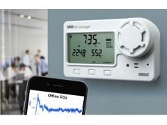 供应美国MX1102温湿度二氧化碳记录器
