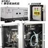 机房供电10千瓦柴油发电机组HS-12.5/S