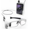 眼動儀 HJ15-Glasses 眼鏡眼動儀