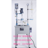 YDF系列多功能单层玻璃反应釜 予华防爆多功能单层玻璃反应釜