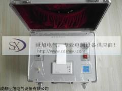 SXBZ-T避雷器阻性电流测试仪厂家供应