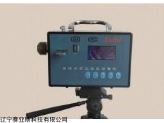 供应SYSZ1000直读式粉尘浓度测量仪厂家