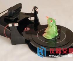 水替代激光扫描仪 3D物体形状重建