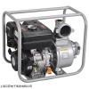 小型自吸式4寸汽油水泵