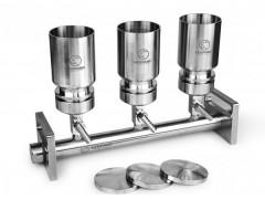 VSW-3过滤装置价格,不锈钢过滤装置系统厂家
