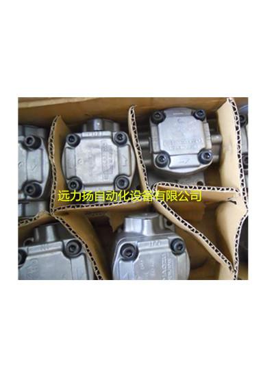 日本岛津齿轮油泵gpy-3r高效率齿轮泵