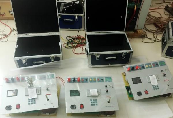 >继电保护测试仪多少钱  电路设备内置声光提示电路,在被测断电器接点