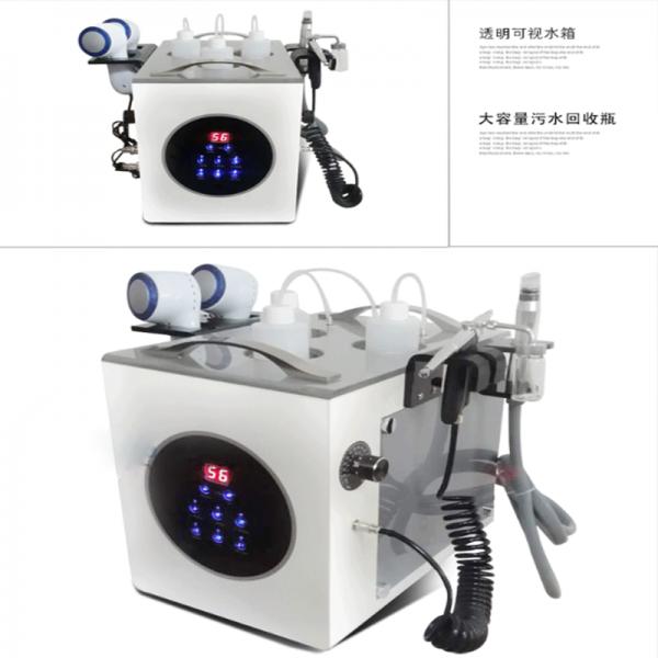 韩国小气泡美容仪/韩国小气泡清洁仪