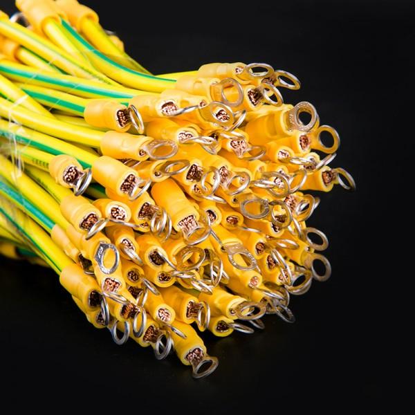天津市电缆总厂一分厂,创建于1971年,是以生产矿用阻燃通信电缆、矿用控制电缆、矿用信号电缆、市内通信电缆的专业厂家。企业按ISO9000标准建立了文件化的质量保证体系,于2000年5月16日通过(天津)长城质量保证中心的第三方审核,取得ISO9002-1994质量体系认证证书,于2003年2月18日通过ISO9001:2000质量保证体系换版验收。矿用通信电缆、信号电缆MHYAV、MHYA32、MHTV、MHY32、MHYVP等矿用控制电缆MKVV、MKVV22、MKVV32等均获得煤矿产品安全标志证书