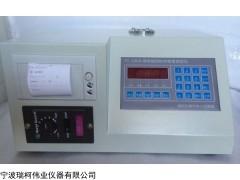 FT-100DA散粒物料振实密度仪