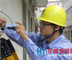 浙江宁波智能电表实现全覆盖 提高了供电可靠性