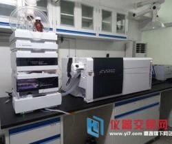 成立!质谱科学与仪器国际联合研究中心赣州分中心