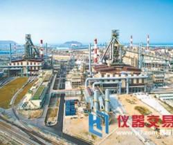 湖南某公司提供煤质检测设备 助力巴基斯坦相关设施