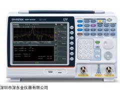 GSP-9330频谱分析仪,台湾固纬GSP-9330