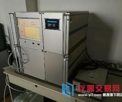 陕西计量院微量溶解氧测定仪检定校准装置投入试运行