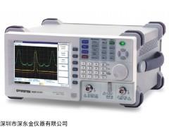 GSP-830频谱分析仪,GSP-830台湾固纬频谱分析仪