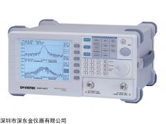 GSP-827频谱分析仪,台湾固纬GSP-827