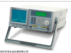 GSP-810频谱分析仪,台湾固纬GSP-810