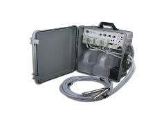 WS755双瓶雨水/废水改进型水质采样器