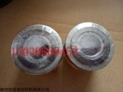 DN100金属石墨缠绕垫片规格大小