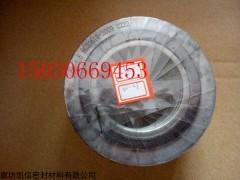 DN250带内外环金属缠绕垫片规格尺寸