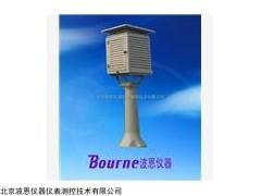 环境空气质量监测站BN-A-PM25(S)