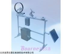 太阳辐射标准观测站BN-FS10WHYC