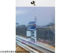 公路气象站BN-GL7WHYC