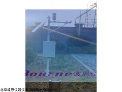 输变电站气象站BN-DZ3WHYC