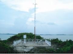 海岛自动气象站BNHQ04ZHTY