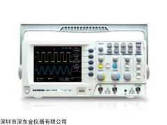 GDS-1102C数字示波器,台湾固纬GDS-1102C