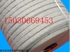 25mm玻纤加强陶瓷纤维盘根物流配送