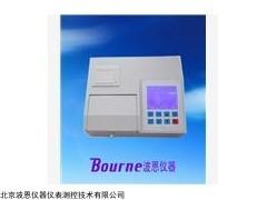 农药残留速测仪BN-NCD微电脑型