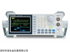 AFG-2125任意波形信号发生器,固纬AFG-2125