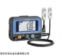LR8514无线温湿度数据采集仪 ,日置LR8514