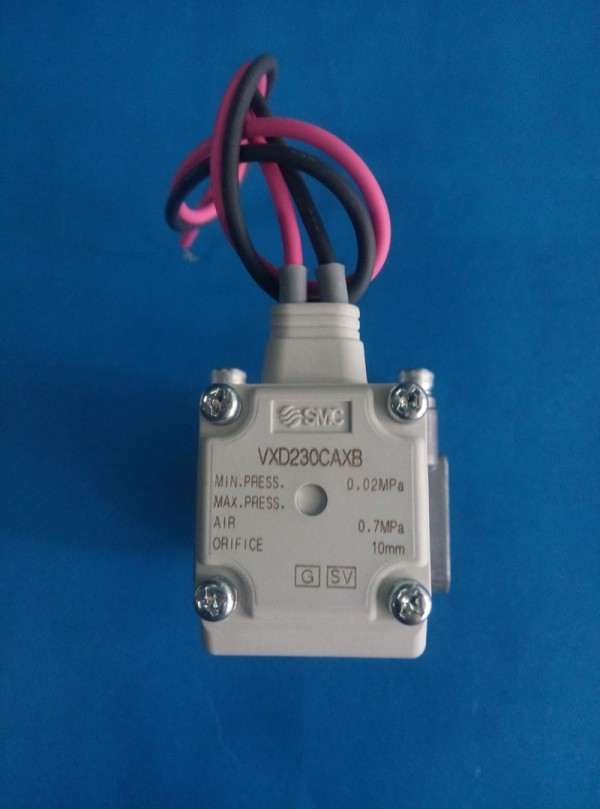 smc电磁阀选型依据sy113-smo-pm3-f图片