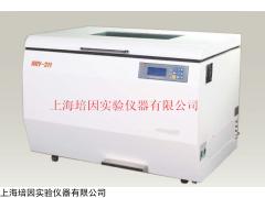上海培因全温空气摇床NRY-211全温度恒温培养摇床