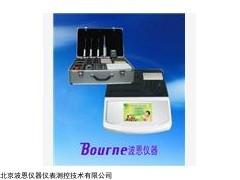 农药残留检测仪高端24通道BN-NC24D