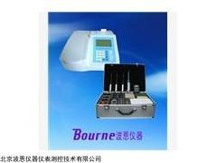 农药残留速测仪BN-NC-16D