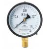 上海压力表厂家,Y-150ZT普通压力表