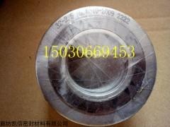 304内外环型金属缠绕垫片详细介绍